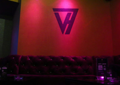 VH7-Lounges